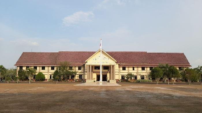 Profil Kabupaten Bangka Tengah, Luas Wilayah, Nama-nama Kecamatan Hingga Misi Pemkab