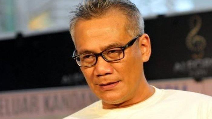 Profil Tio Pakusadewo, Mulai Dikenal Publik saat Bintangi Film Cinta Dalam Sepotong Roti