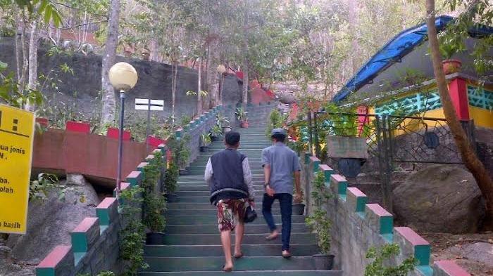Imlek 2020 Sudah Dekat, 5 Objek Wisata Bernuansa Tionghoa Ini Wajib Dikunjungi saat Ke Bangka