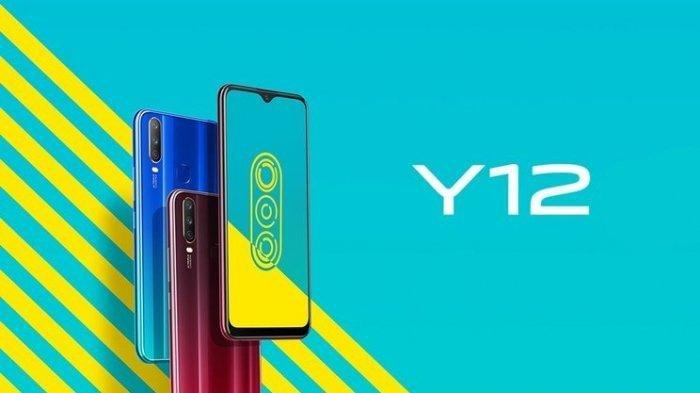 Harga HP Oppo dan Vivo Menjelang Maret 2020, Ponsel Vivo Y17 Turun Harga
