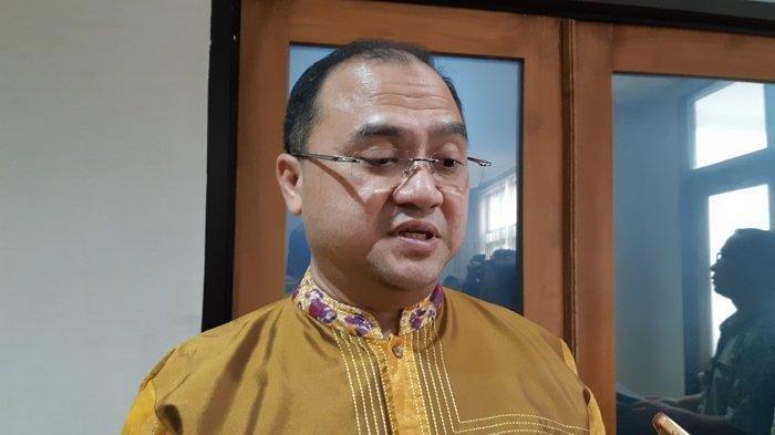 Biografi Gubernur Bangka Belitung Erzaldi Rosman