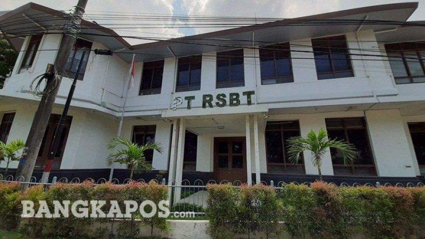 RSBT Pangkalpinang, Rumah Sakit Tertua yang Jadi Cagar Budaya