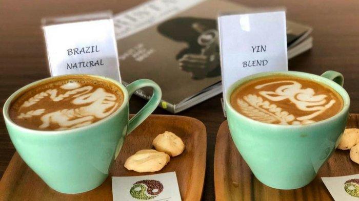 Universe Coffee, Satu Lagi Pilihan Tempat Ngopi di Banjarmasin