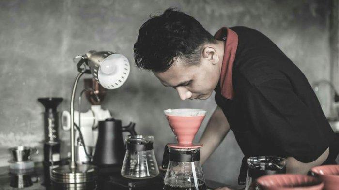 Universe Coffee, Menambah Pilihan Tempat Ngopi di Banjarmasin