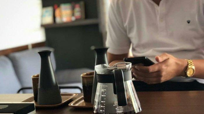 Hampir Genap Berusia 1 Tahun, Begini Ekspansi Universe Coffee Banjarmasin