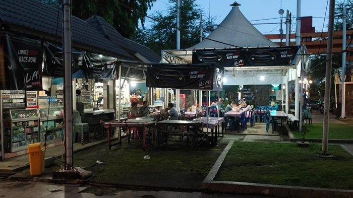 Minggu Raya Banjarbaru, Sentra Kuliner Murah di Pusat Kota Idaman