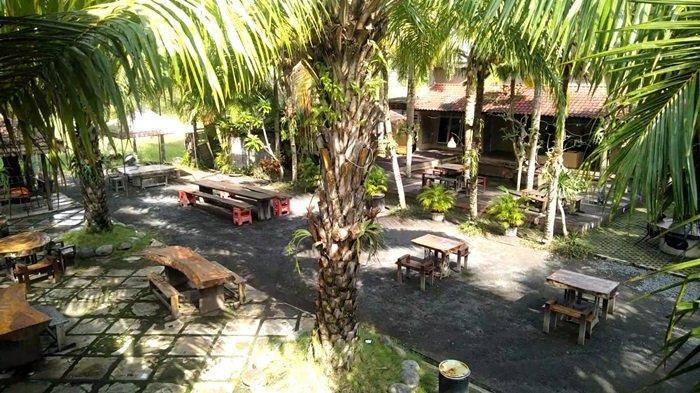 Berkunjung ke Kopi Mbaroh Landasan Ulin Banjarbaru, Berikut Waktu Disarankan dengan Suasana Terbaik