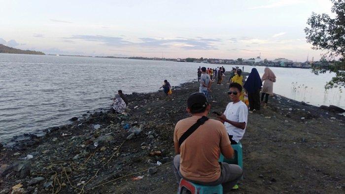 Menengok Wisata Pelabuhan Batang Kabupaten Tanahbumbu, Lokasinya di Pusat Kota Batulicin