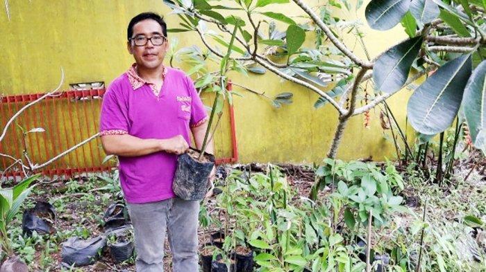 Meek Farm Banjarbaru Menyediakan Berbagai Bibit Durian Dijual dari Rp 100.000-Rp 150.000