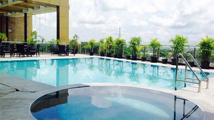 Hotel Dafam Ekspansi ke Kota Tanjung Kabupaten Tabalong, 3 Hotel Sekaligus!