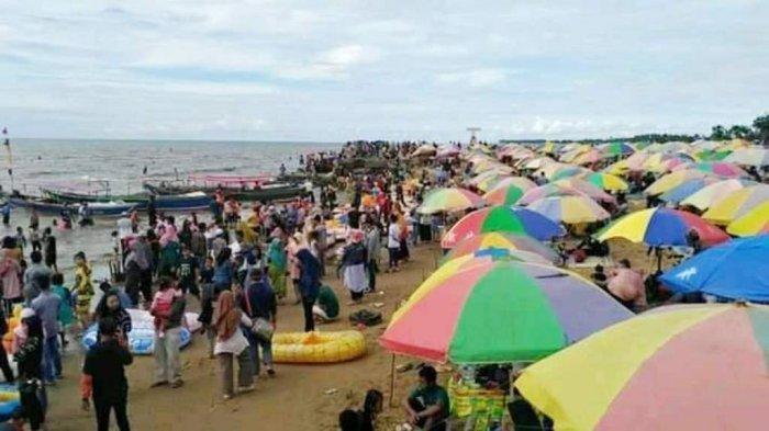 Pantai Takisung Diusulkan Jadi Destinasi Unggulan untuk Visit Kalsel Year 2020