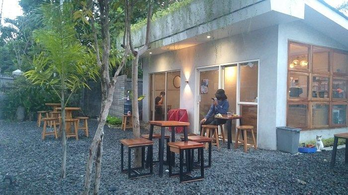 Outdoor Jadi Favorit Saat Pandemi, Hello Coffe Jadi Pilihan Nongkrong di Banjarmasin