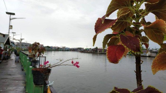 Banyak Wisatawan Datang, Kini Kampung Hijau Jadi Sumber Matapencaharian Warga Sekitar
