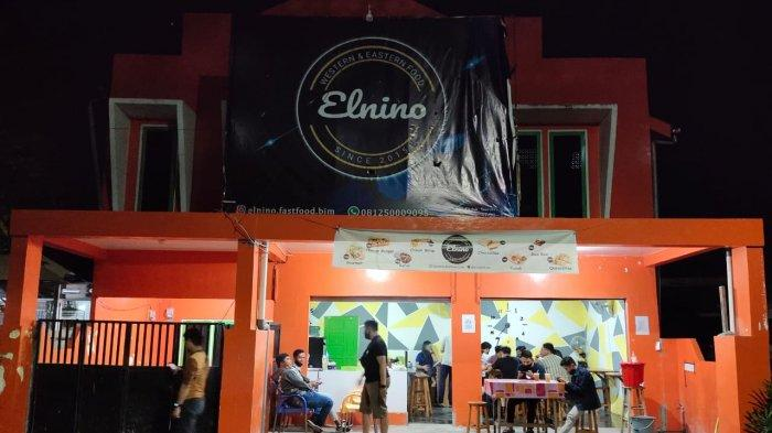 Kedai Elnino Tawarkan Konsep Kitchen Family