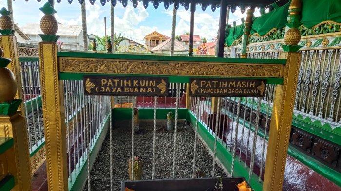 Wisata Religi Makam Patih Masih Favorit di Masyarakat