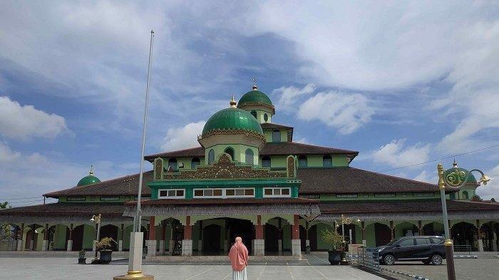 Kunjungi 7 Objek Wisata Religi di Kota Banjarmasin Ibu Kota Provinsi Kalsel, Masjid Hingga Klenteng