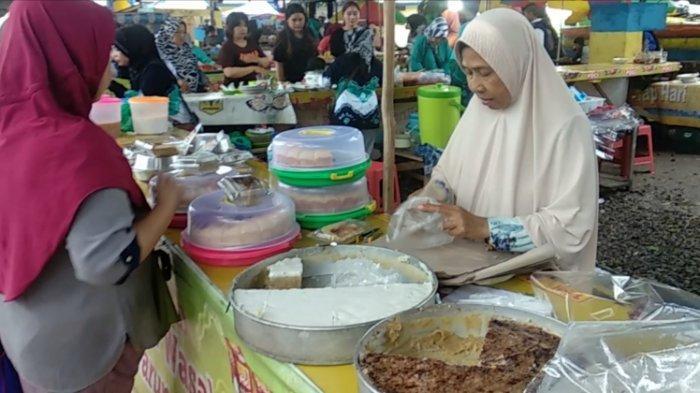 Berburu Kuliner Khas Banjar di KWK Mawarung Baimbai Banjarmasin, Catat Jadwalnya Cuma 2 Kali Sepekan