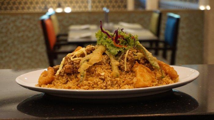 Yuk Nikmati Kuliner di Promo Mawarung di Best Western Hotel Banjarmasin