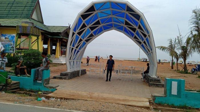 Pantai Takisung The Legend Beach di Provinsi Kalimantan Selatan, Kini Beda Dibanding Dahulu