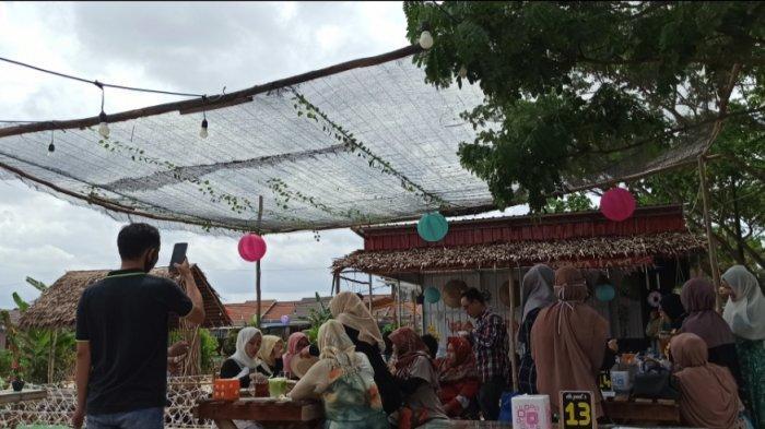 Usung Konsep Cafe Ramah Keluarga, Ini Fasilitas yang ada di Padis Cafe