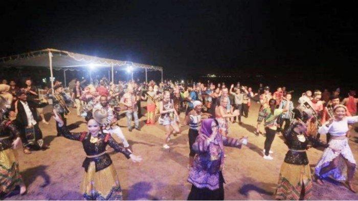 Ini Kalender Event Pariwisata Visit Banjarbaru 2020, Festival Pentol hingga Murdjani Jazz Festival