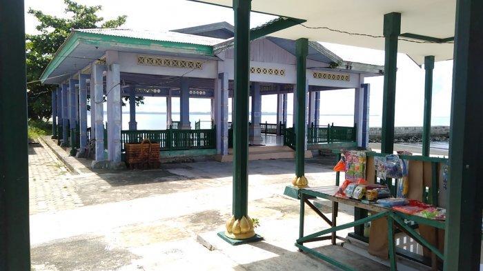 Ramai Dikunjungi Peziarah, Ini Fasilitas di Kubah Pagatan Kabupaten Tanahbumbu