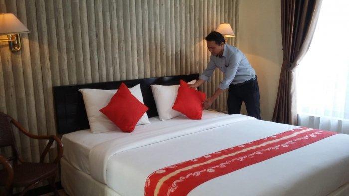 Berkunjung ke Banjarmasin, Menginap Saja di Queen City Hotel, Sedang Ada Promo Lho!