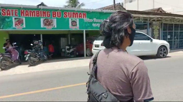 Wisata Kuliner Kalsel, Tak Lengkap Jika Belum Cicicipi Sate Kambing Batulicin Kalsel
