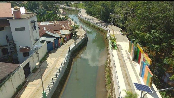 Menara Pandang 33 Banjarbaru Dikelola Pokdarwis di BAwah Pembinaan Disporabudpar