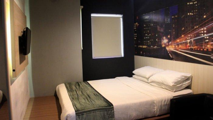 Lokasinya di Perbatasan, Hotel Transcity Jadi Pilihan untuk Tamu Luar Daerah, Nikmati Promo Kamarnya