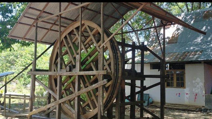 Wisata Kalsel Kampung Purun di Palam Banjarbaru, Bersantai di Gazebo dan Kafe Nikmati Panorama Alam - wisata-kalsel-kampung-purun-kelurahan-palam-kecamatan-cempaka-kota-banjarbaru-03.jpg