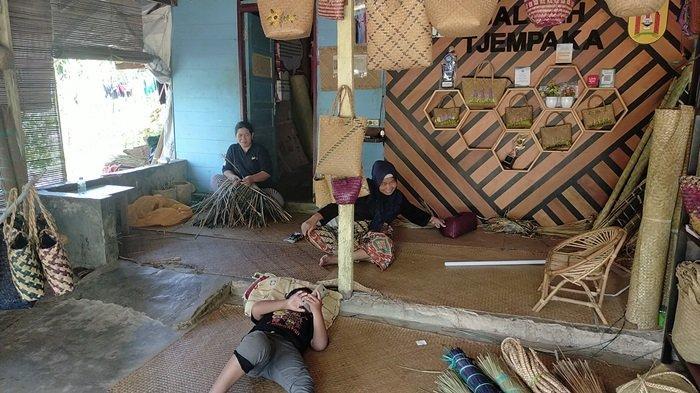 Pemko Banjarbaru Gelar Pentas Budaya Parade Pasar Tradisional Kampung Purun - wisata-kalsel-kampung-purun-kelurahan-palam-kecamatan-cempaka-kota-banjarbaru.jpg
