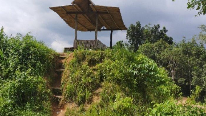 Wisata Kalsel Puncak Titian Musang di Hantakan HST, Tawarkan Pesona Alam Pegunungan Meratus - wisata-kalsel-puncak-titian-musang-desa-patikalain-hantakan-kabupaten-hst-kalsel-04.jpg