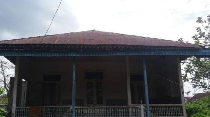Wisata Kalsel Kampung Banjar Sungai Jingah Banjarmasin, Banyak Peninggalan Rumah Banjar Masih Dihuni