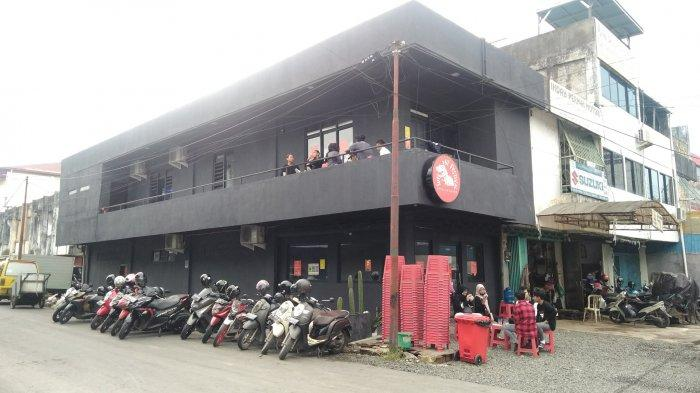 Wisata Kalsel, Rekomendasi Wisata ke Sunday Festival, Surga Pecinta Kopi Susu Banjarmasin