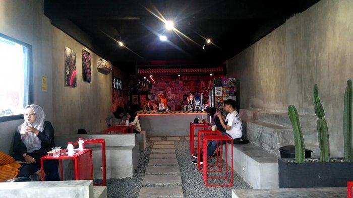 Wisata Kalsel, Desain Interior Modern ala Sunday Festival, Gaya Khas Anak Muda
