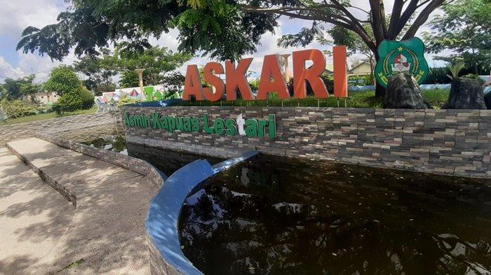 Wisata Kalteng Taman Askari Kapuas, Tempatnya Unik dan Luas - wisata-kalteng-taman-asmin-kapuas-lestari-askari-di-kota-kualakapuas-kalimantan-tengah-01.jpg