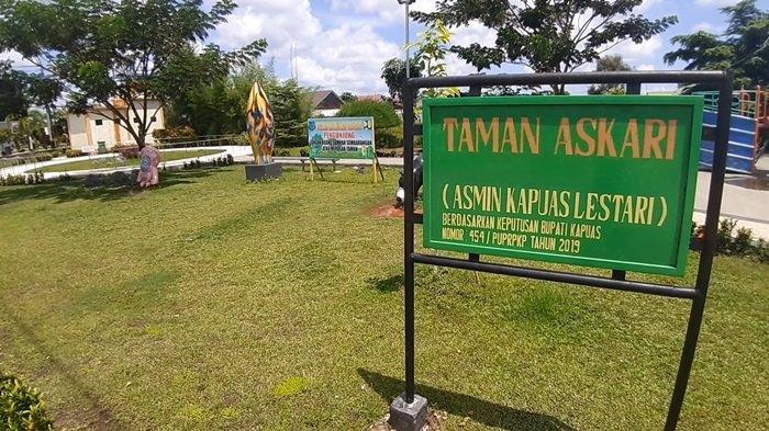 Wisata Kalteng Taman Askari Kapuas, Tempatnya Unik dan Luas - wisata-kalteng-taman-asmin-kapuas-lestari-askari-di-kota-kualakapuas-kalimantan-tengah-02.jpg