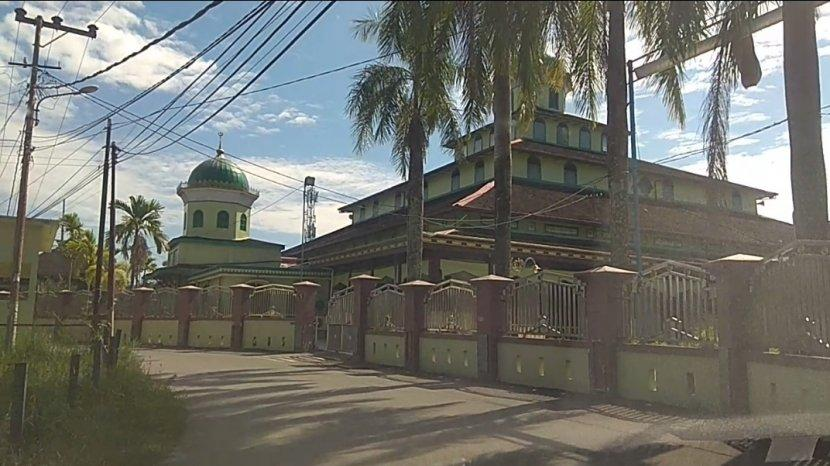 Wisata Religi Kota Banjarmasin, Petunjuk Arah Jelas Bagi Peziarah Makam Guru Zuhdi