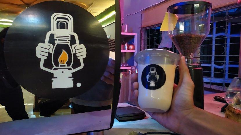 Kuliner Kalsel, Kedai Lentera Banjarmasin, Tempat Mudah di Jangkau