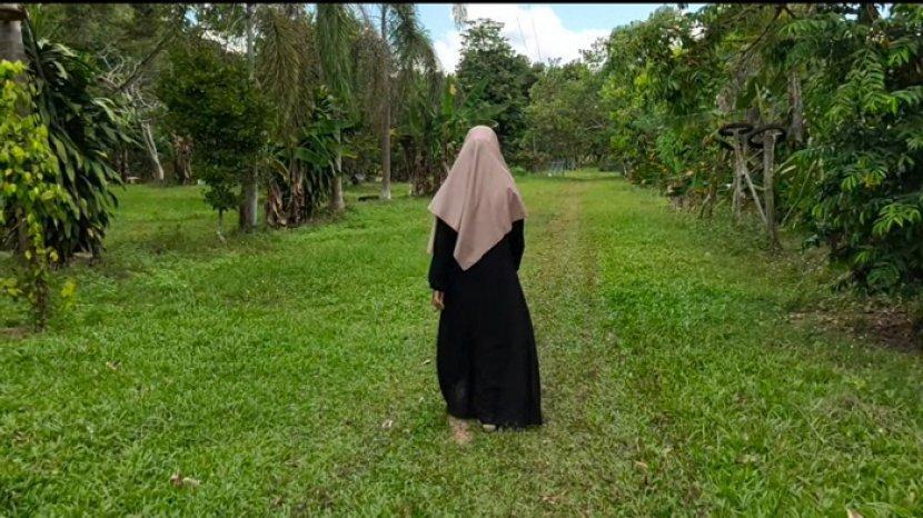 Ingin Nikmati Lezatnya Durian di Agrowisata Meek Farm Banjarbaru, Datang Saja Saat Musimnya Tiba