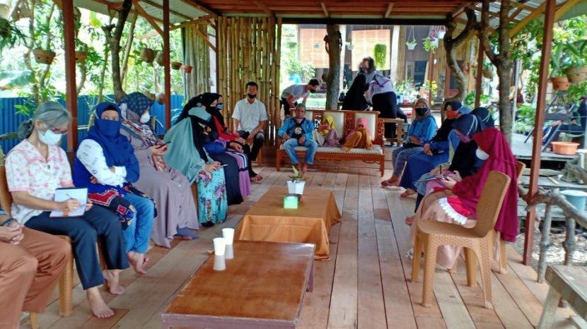 Wisata Kalsel, Ternyata Begini Kondisi Rumah Alam Selama Pandemi