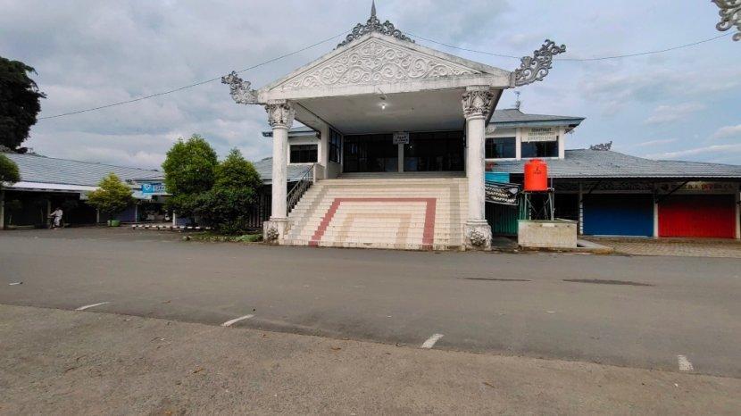 Wisata Kalsel, Lokasi Taman CBS Martapura Berdampingan Pertokoan CBS Sentra Permata Martapura