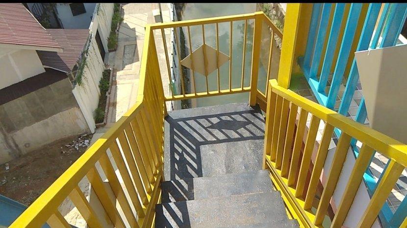 Jangan Takut Naik ke Puncak Menara Pandang 33 Banjarbaru, Pengelola Melengkapi dengan Pengaman