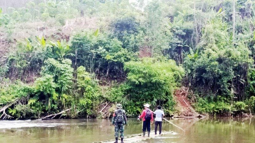 Keramahan Warga Dusun Nanai Bisa Dirasakan Orang Luar yang Datang ke Tempat Tersebut