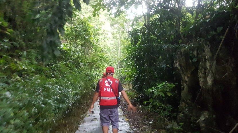 Hindari Berwisata ke Gua Bramban Tapin Saat Musim Hujan