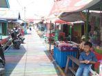 Warung-bermunculan-di-kawasan-wisata-Kalteng-Dermaga-Kereng-Bengkirai-Palangkaraya.jpg