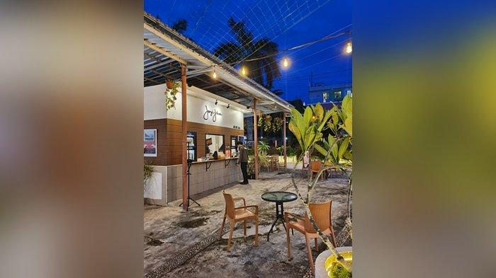 KalselPedia - Daftar Usaha Jasa Penyedia Makanan dan Minuman di Kota Banjarbaru