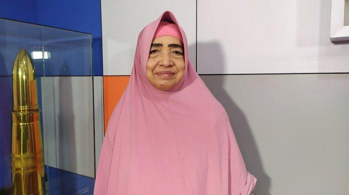 KalselPedia - Profil Prof Hj Masyithah Umar, Guru Besar UIN Antasari Banjarmasin Bidang Fikih