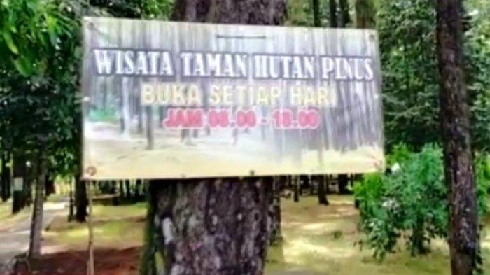 KalselPedia - Hutan Kota di Banjarbaru, Berikut Rinciannya